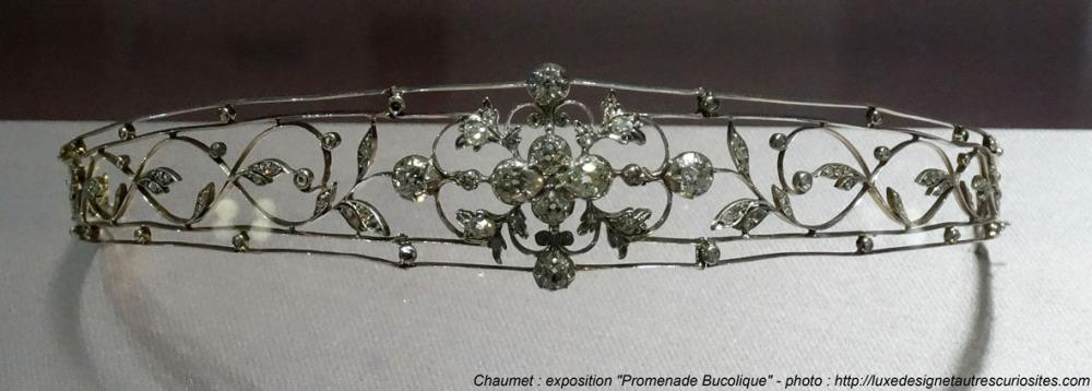 Chaumet_Promenade Bucolique_photo Luxe Design et autres curiosités