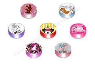 boites maquillage Disney, pour jeunes femmes ©Disney